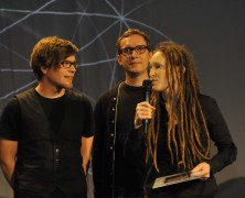 Awardnight  – Content Award mit Sound42 – Wien 2011