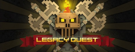 Legacy Quest – Sound Design